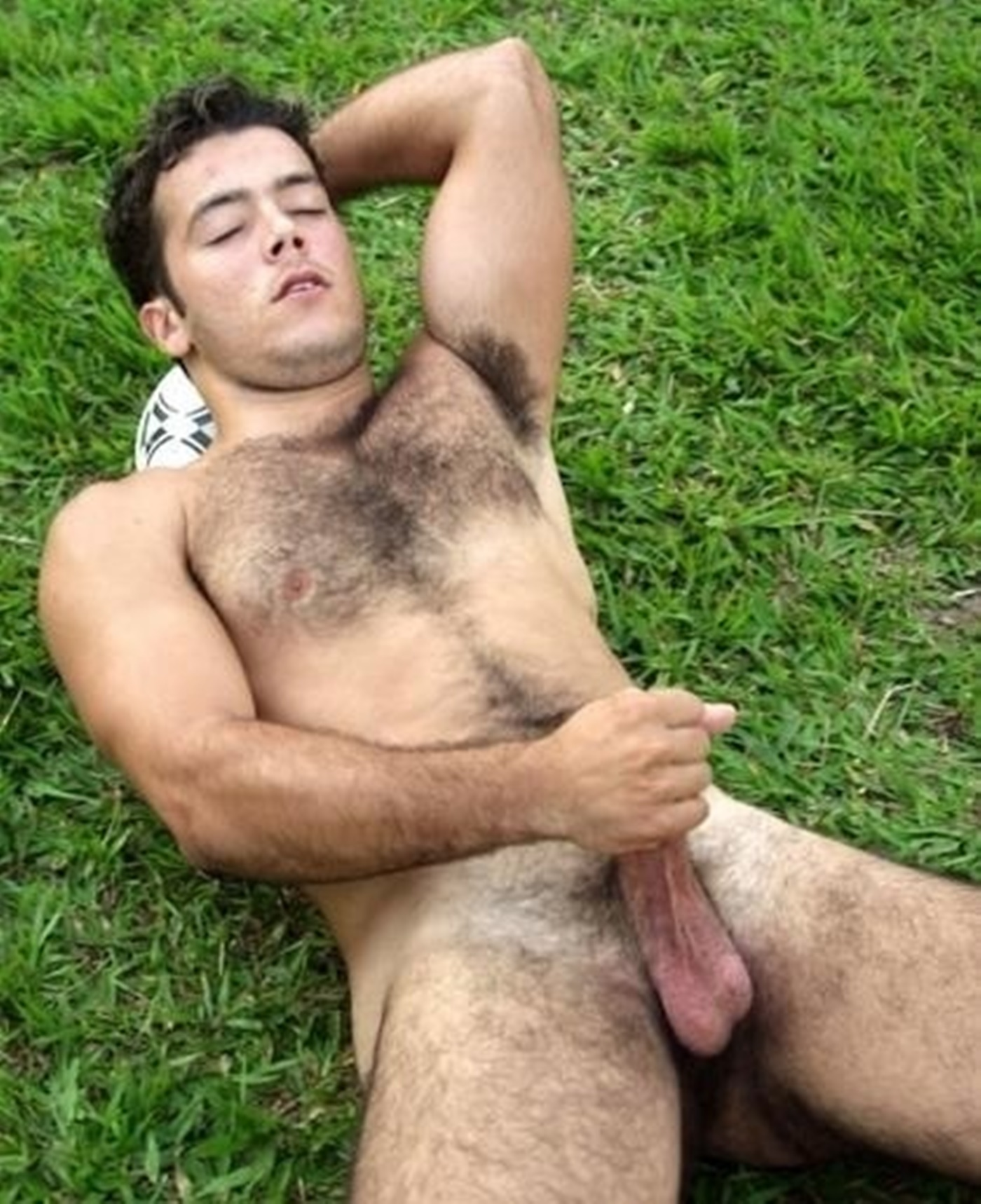 nude-hairy-men-masterbating