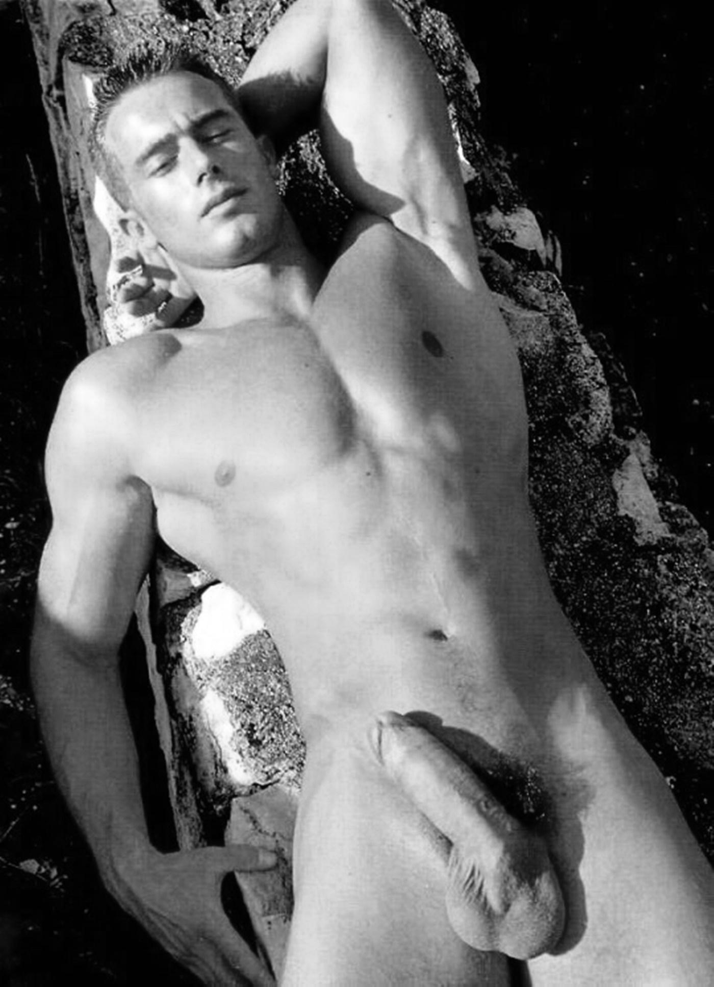 Paul novotny nude