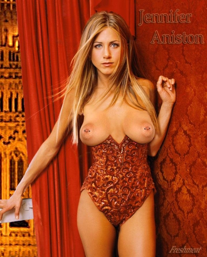 Jennifer aniston nude top celebs 15