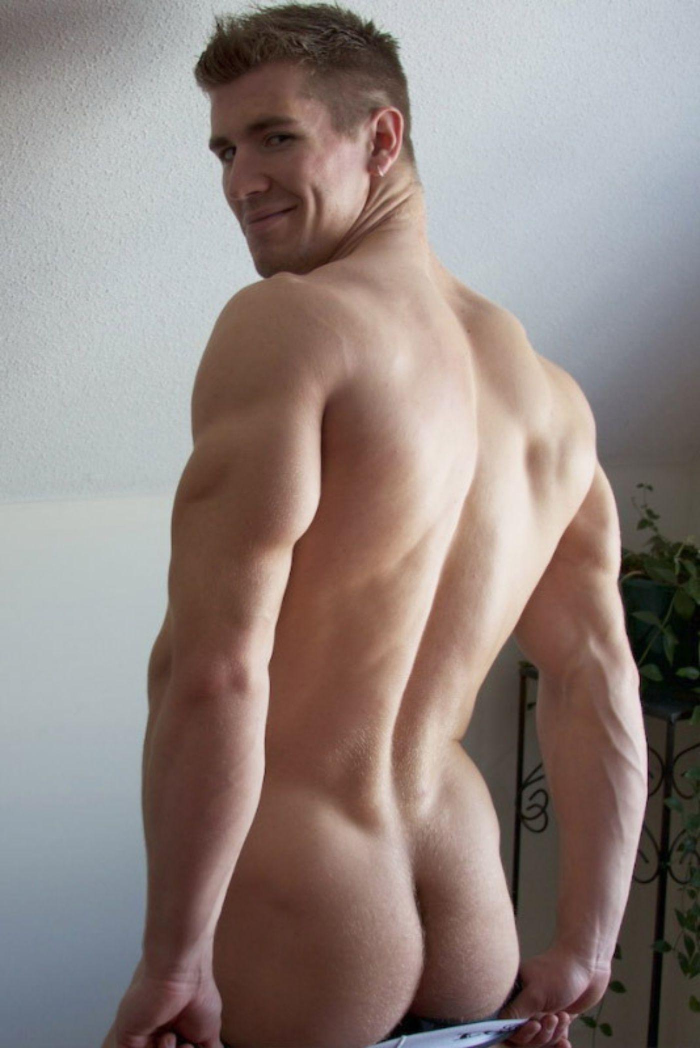 Hot naked male jocks