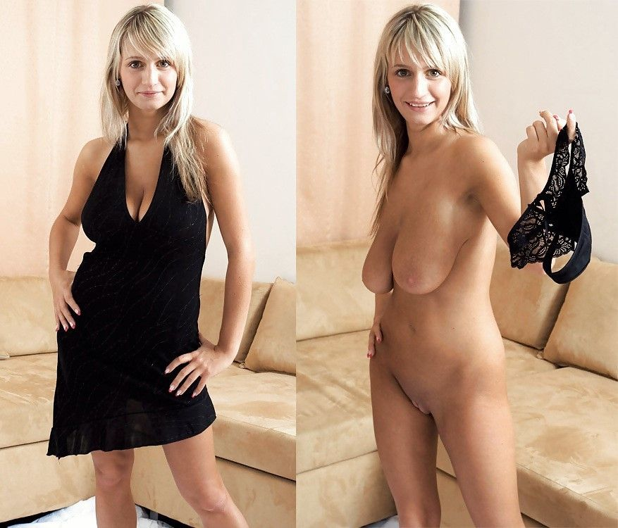 Dressed Undressed And More 1