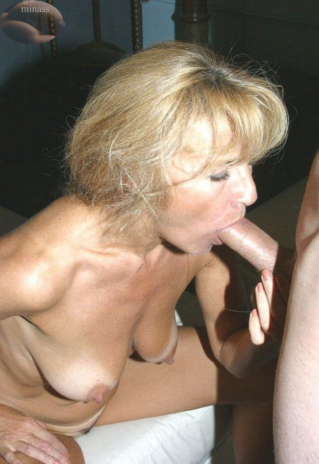 Sexy mature cocksuckers 3