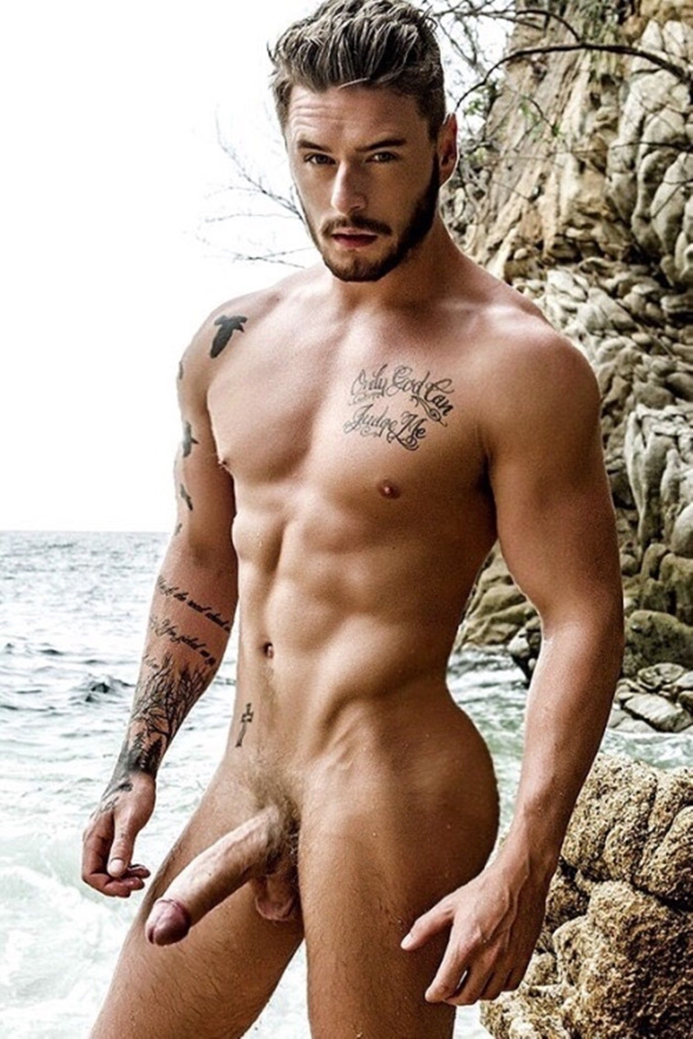 Brandon boyd penis