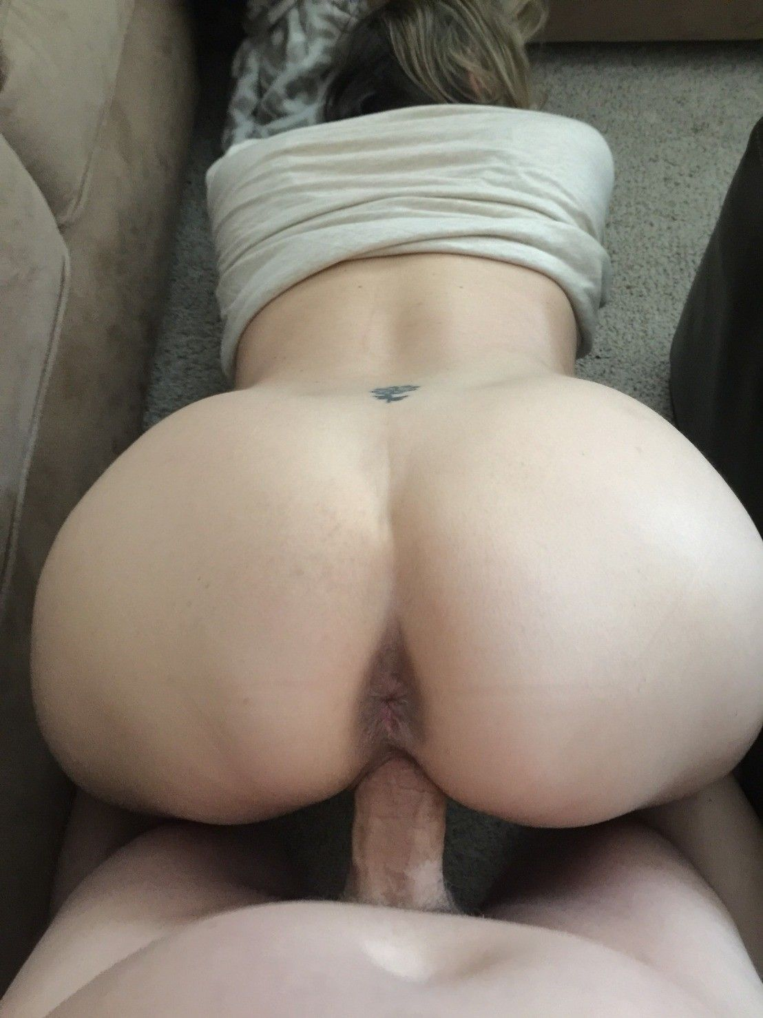 Big ass fuck doggy style