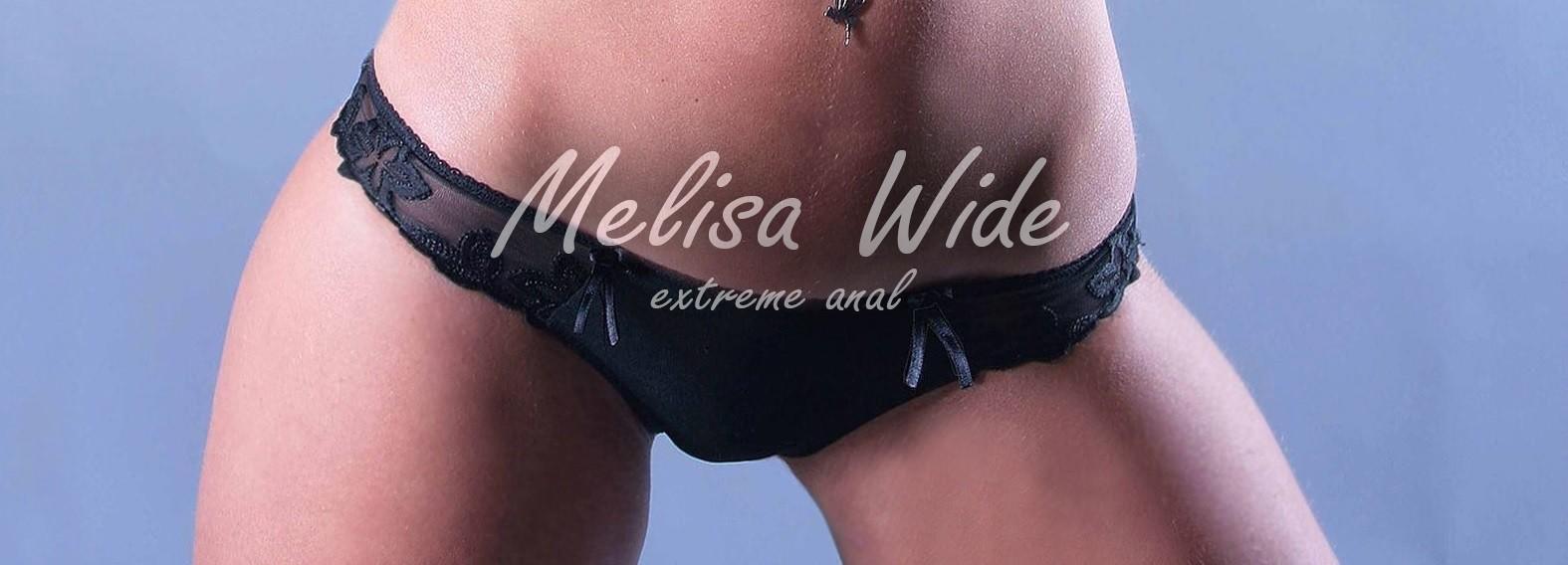 Melisa Wide Lname